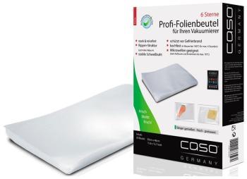 Пакеты для вакуумной упаковки CASO VC 30*40 цена