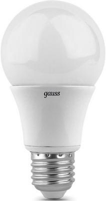 Лампа GAUSS LED A 60 E 27 7W 2700 K 102502107 все цены