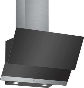 лучшая цена Вытяжка Bosch DWK 065 G 60 R