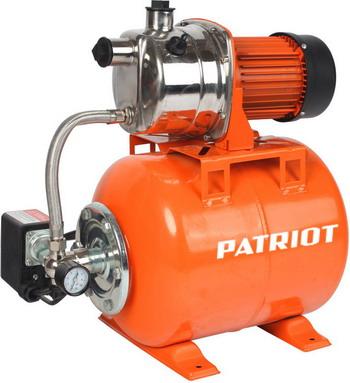Фото - Насос Patriot PW 850-24 INOX насосная станция patriot pw 1200 24 inox