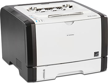 Принтер Ricoh SP 325 DNw недорого