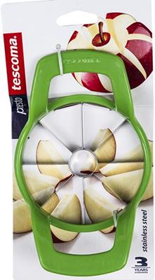 Нож для нарезки фруктов и овощей Tescoma PRESTO 420660 приспособление для нарезки широких полосок овощей tescoma presto carving цвет оливковый