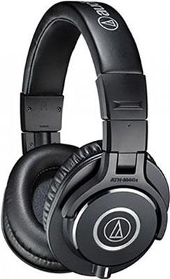 Мониторные наушники Audio-Technica ATH-M 40 X