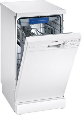 Посудомоечная машина Siemens SR 215 W 01 NR siemens sr 26t298
