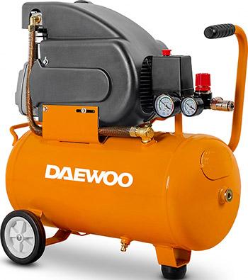 Компрессор Daewoo Power Products DAC 24 D