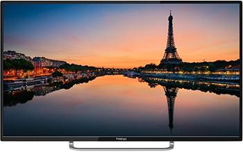 LED телевизор Prestigio PTV 43 DN 01 Y цена и фото