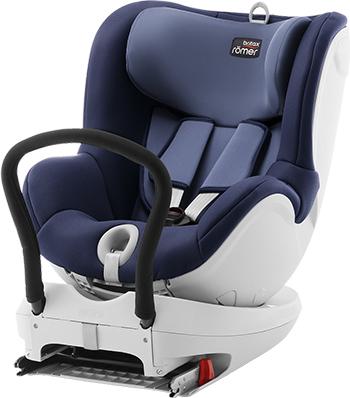 цены на Автокресло Britax Roemer Dualfix Moonlight Blue Trendline 2000027820  в интернет-магазинах