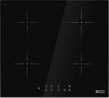 Встраиваемая электрическая варочная панель Ricci KS-C 47002 фото