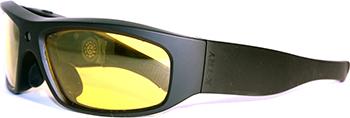 Экшн камера-очки X-TRY XTG 102 HD SUN YELLOW