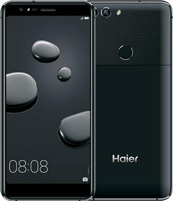 Смартфон Haier Power P10 Black цена