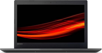 Ноутбук Lenovo IdeaPad 320-15 IAP (80 XR 00 XVRK) черный цены