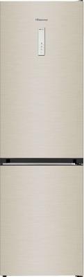 Двухкамерный холодильник HISENSE RB 438 N4FY1 цена и фото