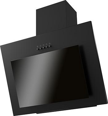 Вытяжка Krona Steel FREYA 600 black PB цена и фото