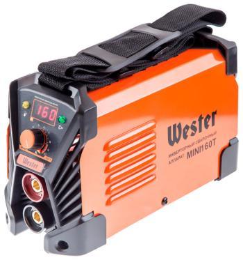 цена на Сварочный аппарат WESTER MINI 160Т