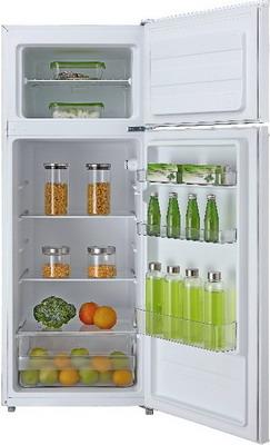 Двухкамерный холодильник Zarget