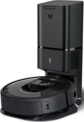 Робот-пылесос iRobot Roomba i7 PLUS пылесос irobot