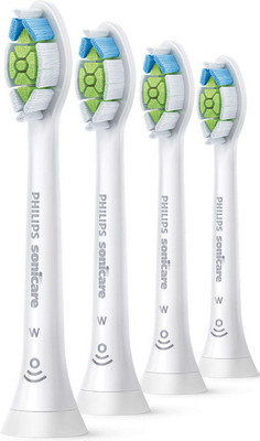 Насадка Philips HX 6064/12 Sonicare W2 Optimal White портмоне wenger business w2 05 w2 05black