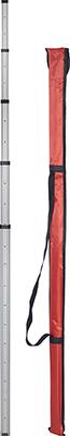 Рейка нивелирная телескопическая Condtrol TS 5M рейка нивелирная телескопическая elitech 2210 000400