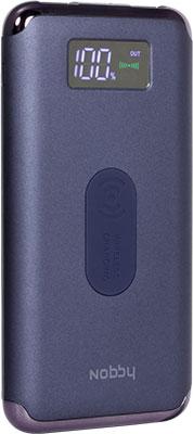 Внешний аккумулятор Nobby Expert NBE-PB-06-02