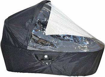 Дождевик на люльку Larktale Coast Rain Cover - Carry Cot LK 39500 коляски для новорожденных larktale