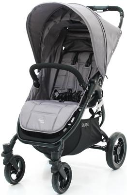 Коляска Valco baby Snap 4 Cool Grey 9907 цена