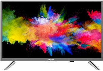 Фото - LED телевизор Haier LE 24 K 6500 SA серый led телевизор amcv le 39zth07