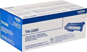 Фото - Тонер-картридж Brother TN 3380 картридж net product n tn 3280