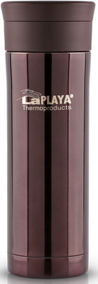 Термокружка LaPlaya JMK 0 5 L brown 560112 термокружка 0 5 л thermos jmk 501 dl 417251