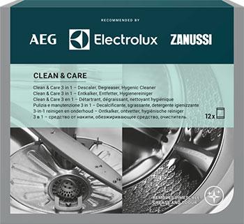 Очиститель стиральной машины Electrolux M3GCP400 x12