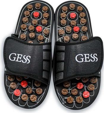 Массажные тапочки Gess uFoot (M 40-41) GESS-204