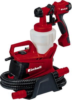 Распылитель краски Einhell TC-SY 700 S 4260020
