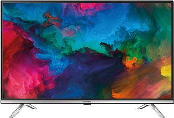 Фото - LED телевизор Hyundai H-LED32ES5000 черный телевизор