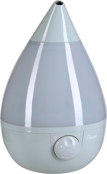 Увлажнитель воздуха Crane EE-5301GR ''КАПЛЯ'' серый