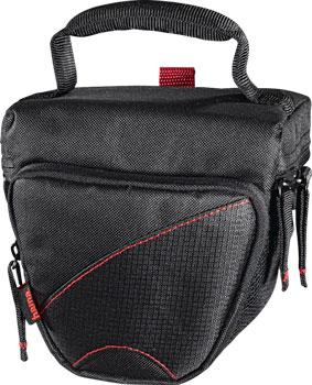 Сумка для зеркальной фотокамеры Hama H-115719 Astana 90 Colt черный сумка для фотоаппарата hama h 115717 astana 140 black