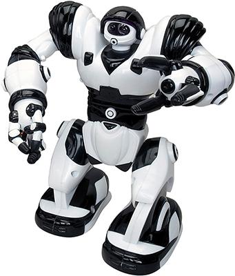 Мини Робот Wow Wee 8085