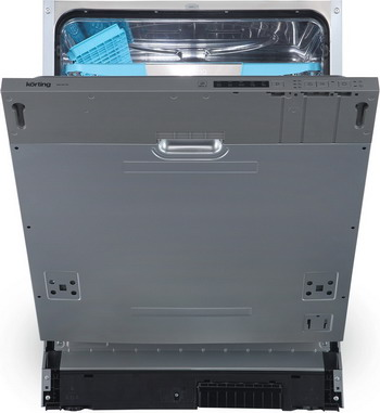 Полновстраиваемая посудомоечная машина Korting KDI 60140