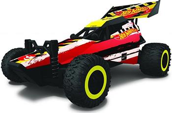 Машинка 1 Toy, Hot Wheels красная Т10968, Китай  - купить со скидкой