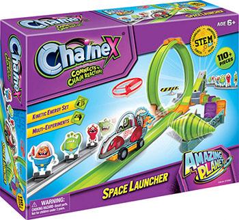 Набор научно-игровой Amazing Toys Chainex: Запуск в космос (31302) 1CSC20003907 набор amazing toys connex 32038 игрушка рисовальщик электронный конструктор 1csc 20003409