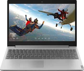 Ноутбук Lenovo IdeaPad L340-15IWL (81LG00G9RK) Platinum Grey декор tubadzin vampa platinum 29 8х59 8