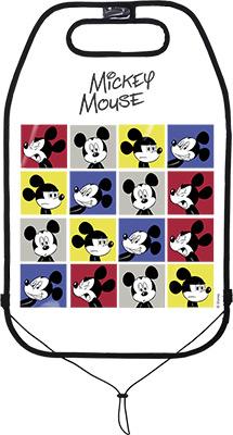 Накидка на спинку сидения Siger Disney Микки Маус эмоции ORGD0102 накидка на спинку сидения siger disney минни маус единорог orgd0104