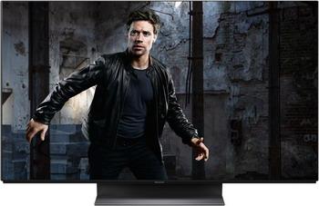 OLED телевизор Panasonic TX-65GZR1000 цена и фото