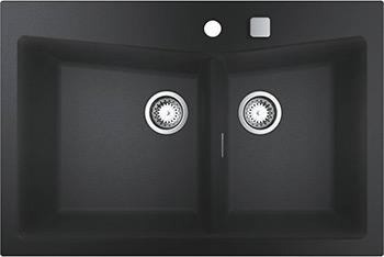 цена на Кухонная мойка Grohe K700 90 -C 83 8/55 9 2.0 31657AP0