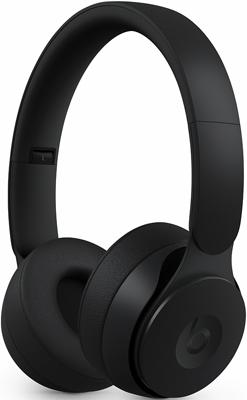 Фото - Беспроводные наушники Beats Solo Pro Wireless Noise Cancelling Headphones - Black MRJ62EE/A xbox 360 wireless controller replacement shell brown black