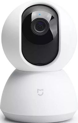 IP камера Xiaomi Mi Home Security Camera 360° 1080P (QDJ4058GL)