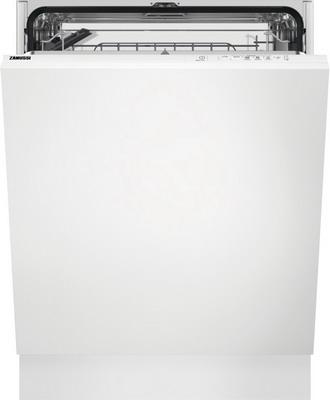 Полновстраиваемая посудомоечная машина Zanussi ZDLN91511