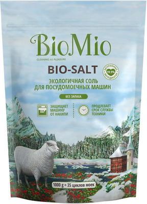 Эко соль BioMio