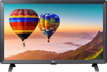 Фото - LED телевизор LG 24TN520S-PZ led телевизор lg 28tn525v pz