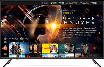 4K (UHD) телевизор KIVI 40U600KD