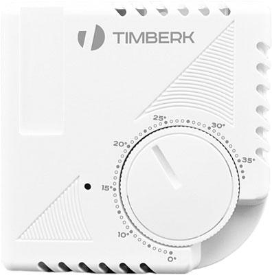 Проводной термостат Timberk универсальный 12А TMS 12.CH
