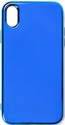 Фото - Чеxол (клип-кейс) Eva для Apple IPhone XR - Синий (7484/XR-BL) чеxол клип кейс eva для apple iphone xr чёрный 7279 xr b